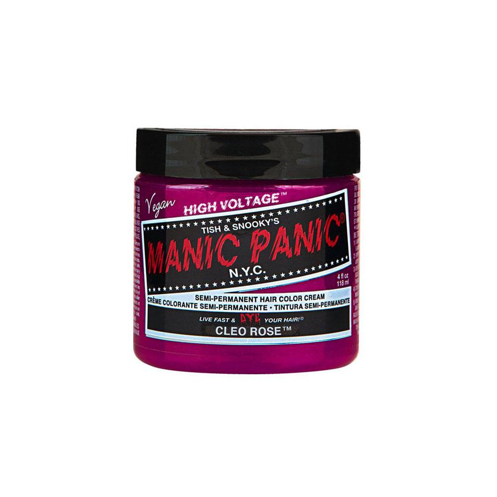 Manic Panic Classic Cleo Rose
