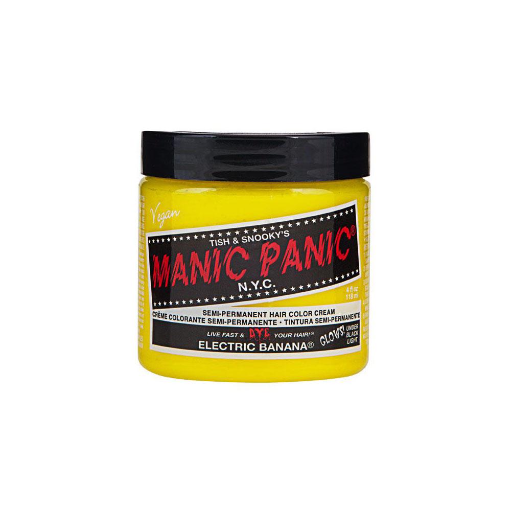 Manic Panic Classic Electric Banana