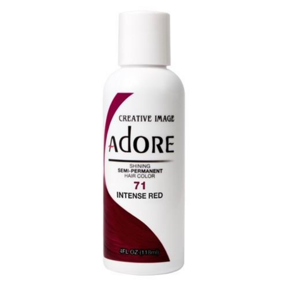 Adore Intense Red 71