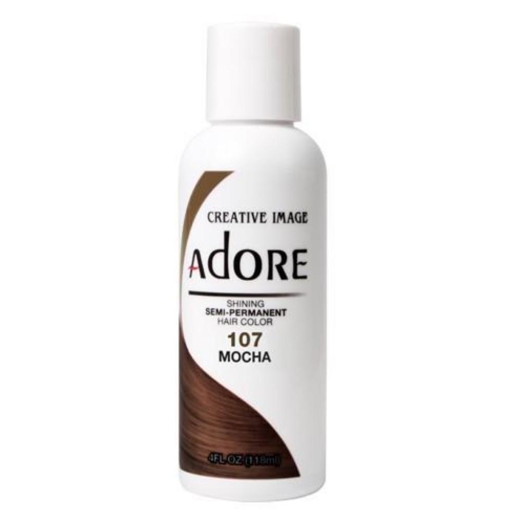 Adore Mocha 107