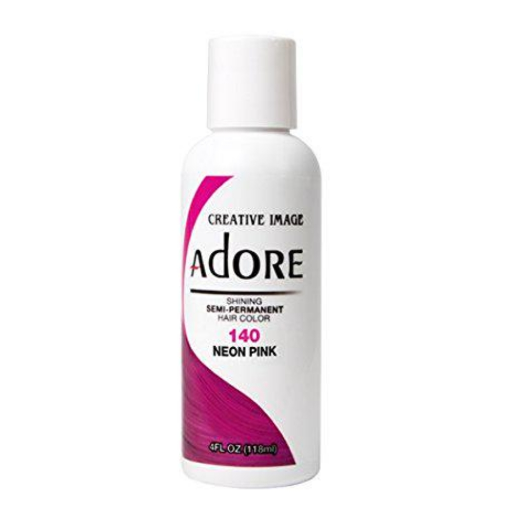 Adore Neon Pink 140