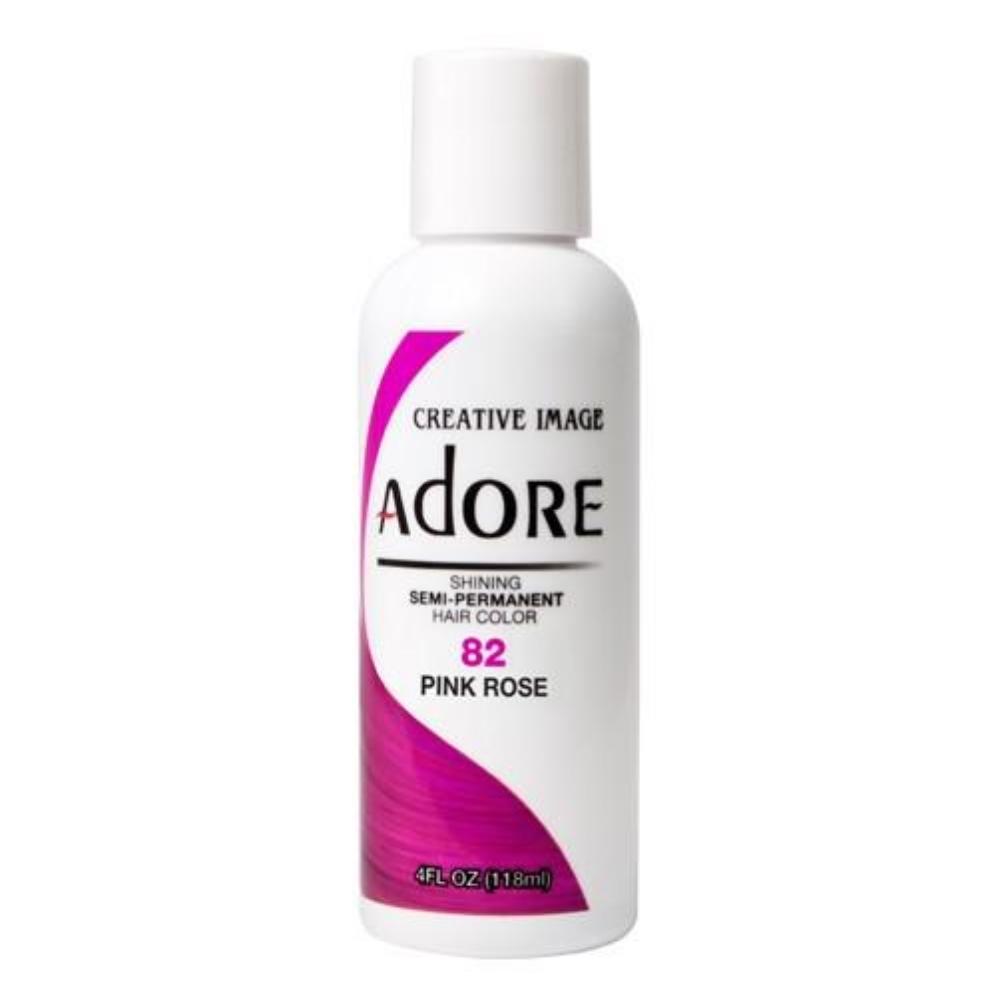 Adore Pink Rose 82