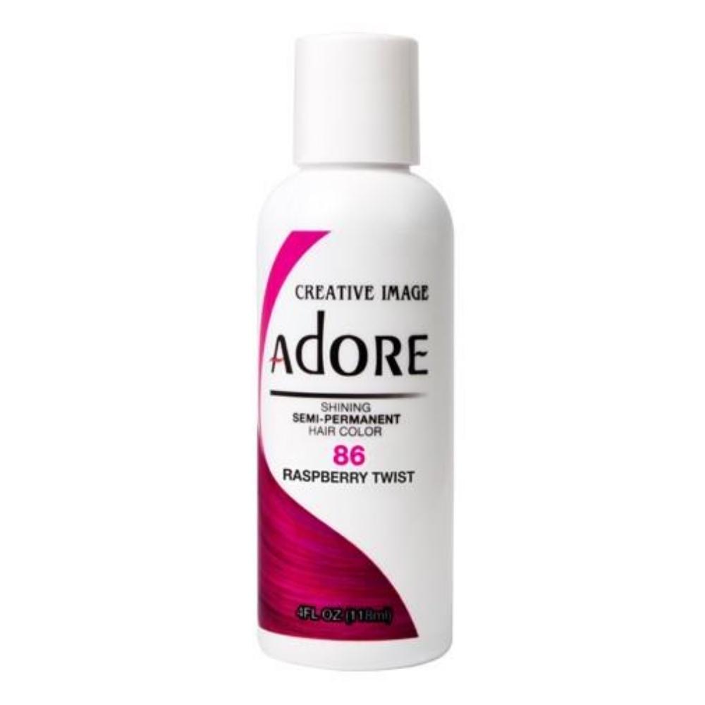 Adore Raspberry Twist 86