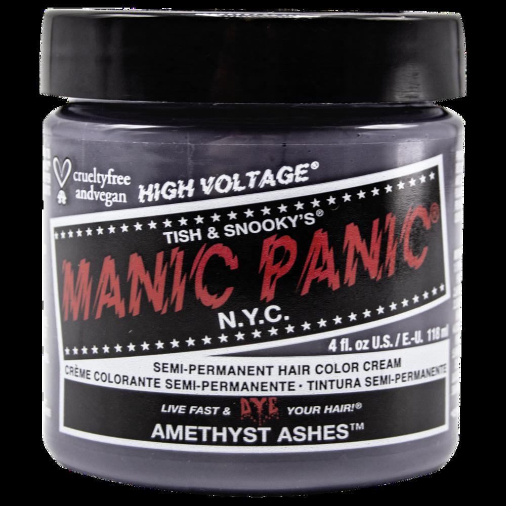 Manic Panic Classic Amethyst Ashes