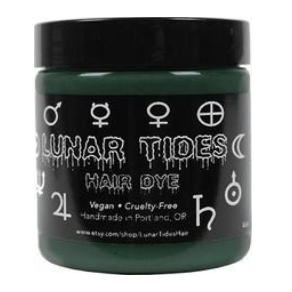 Lunar Tides Smokey Green