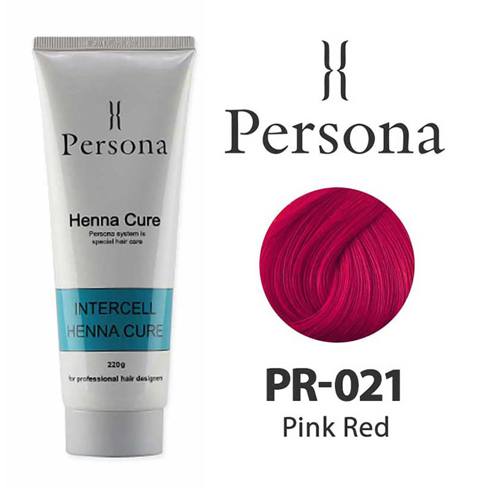 Persona Pink Red 021