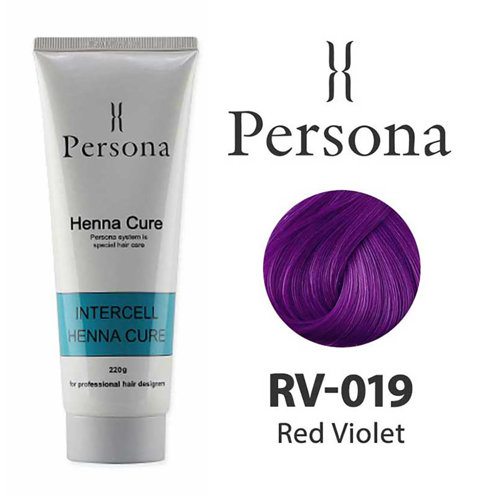 Persona Red Violet 019
