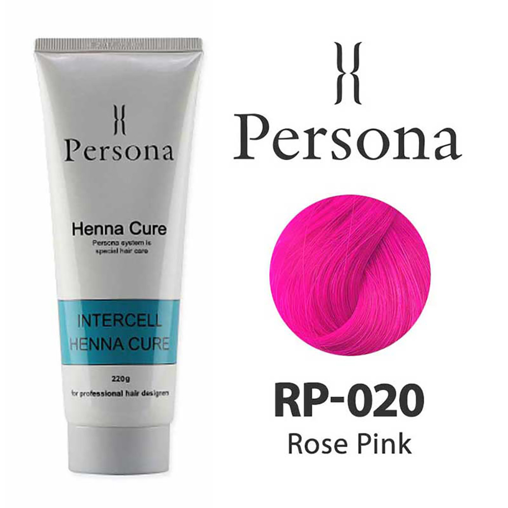 Persona Rose Pink 020