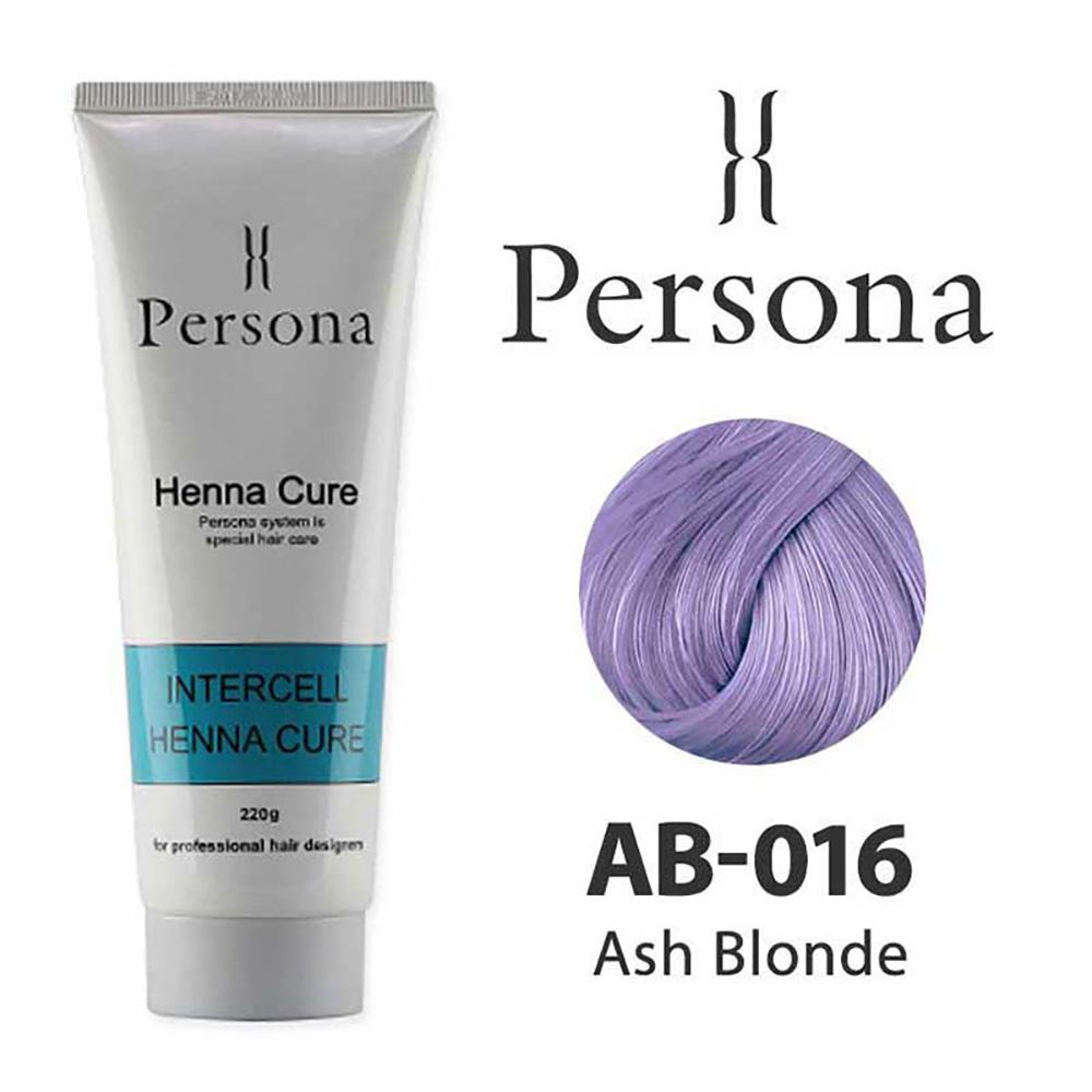 Persona Ash Blonde 016