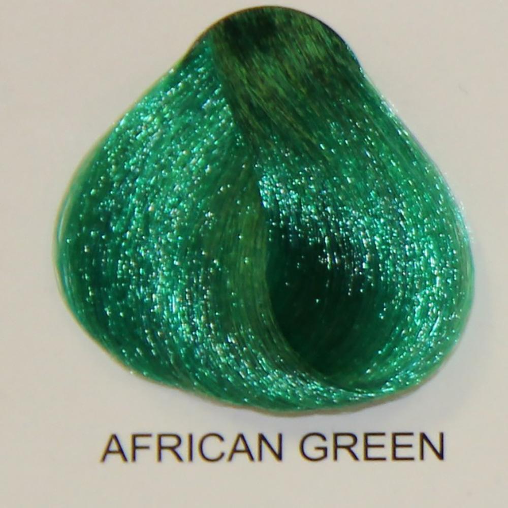 Stargazer African Green