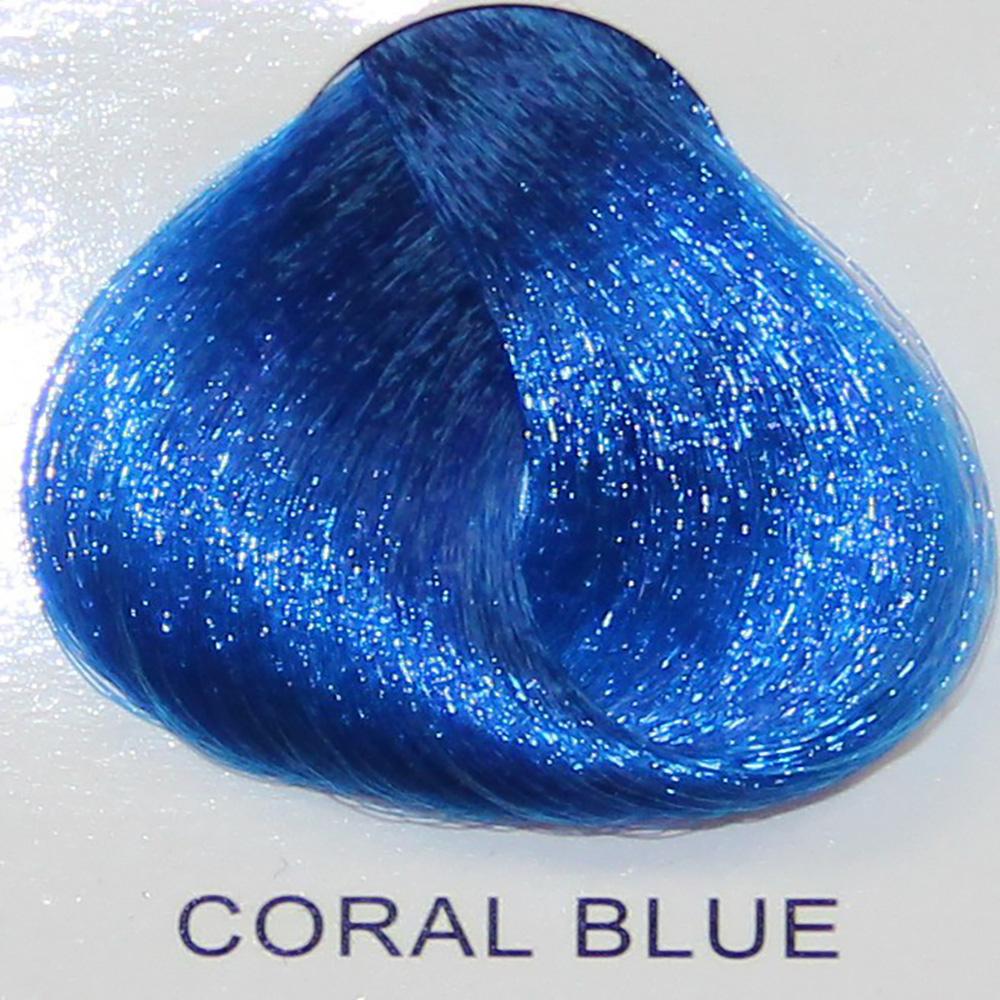 Stargazer Coral Blue