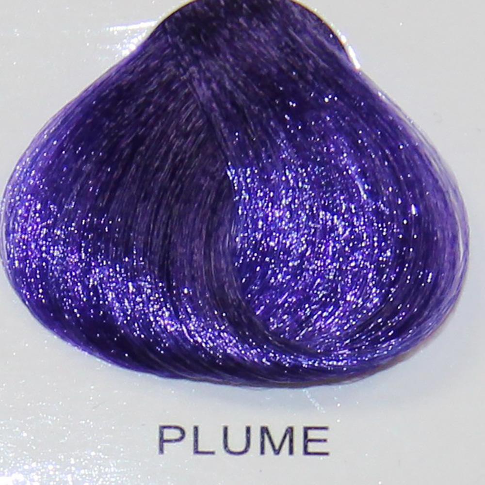 Stargazer Plume