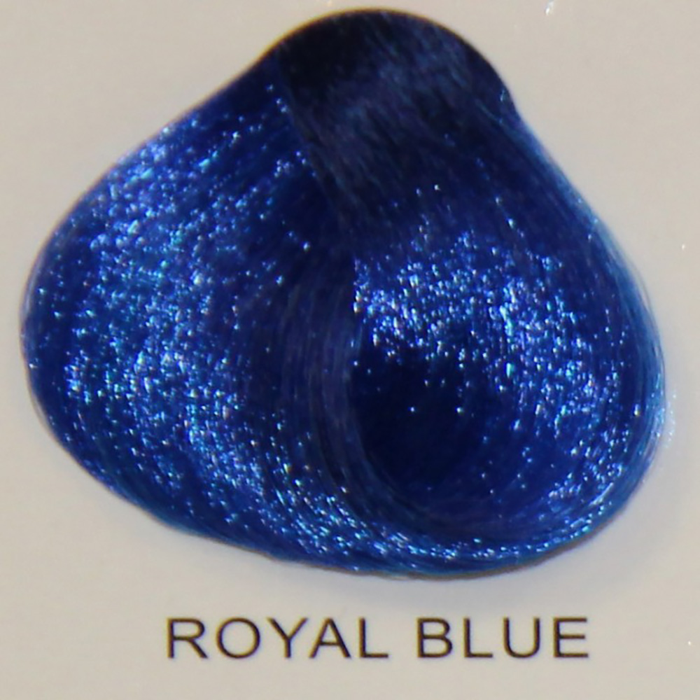 Stargazer Royal Blue