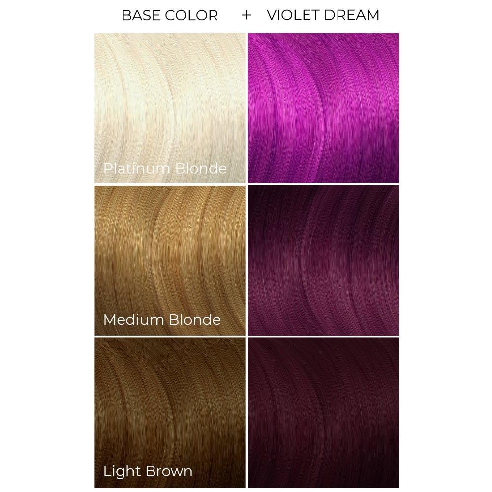 Arctic Fox Violet Dream 118 ml