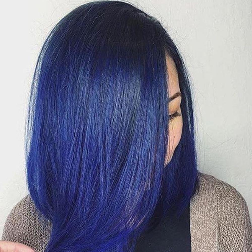 Adore Indigo Blue 112