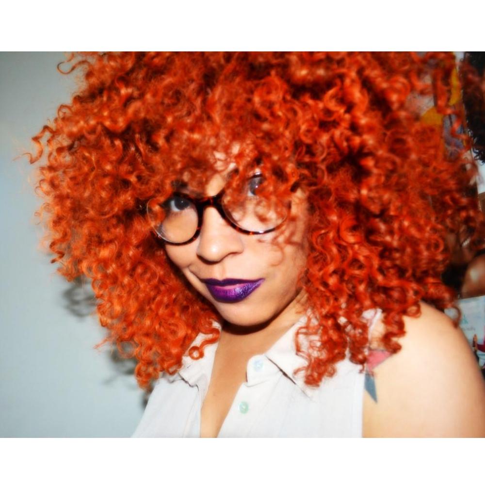 Adore Orange Blaze 39