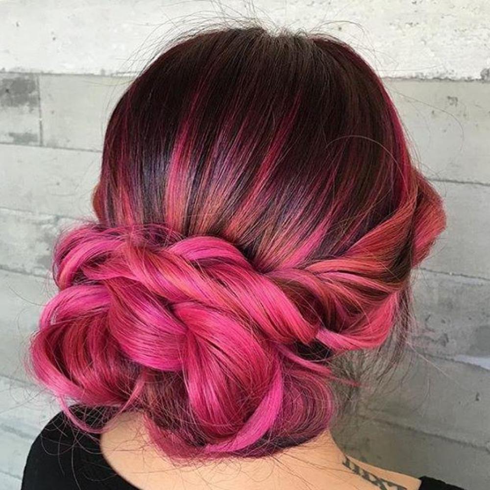 Adore Pink Blush 142