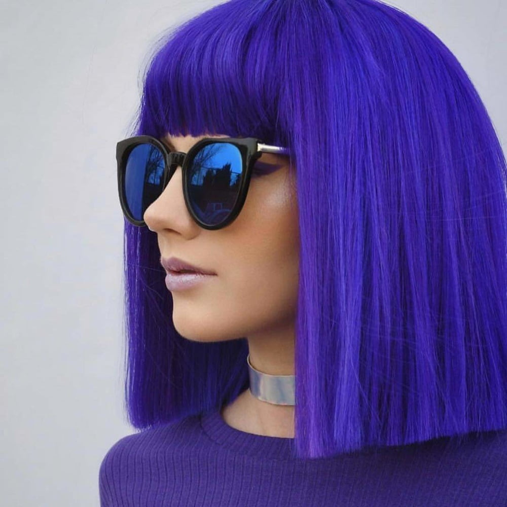 Persona Lilac Violet 007