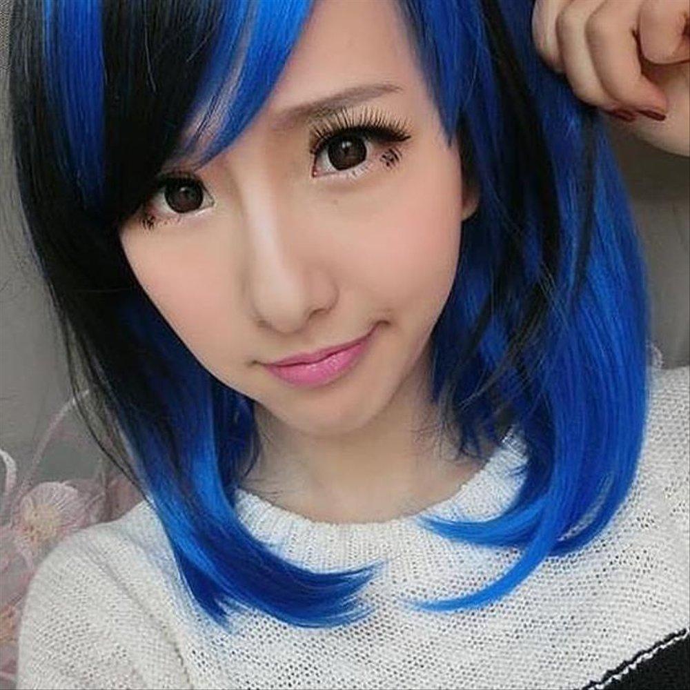 Persona Sky Blue 008
