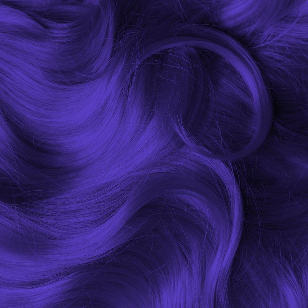 Manic Panic Amplified Violet Night